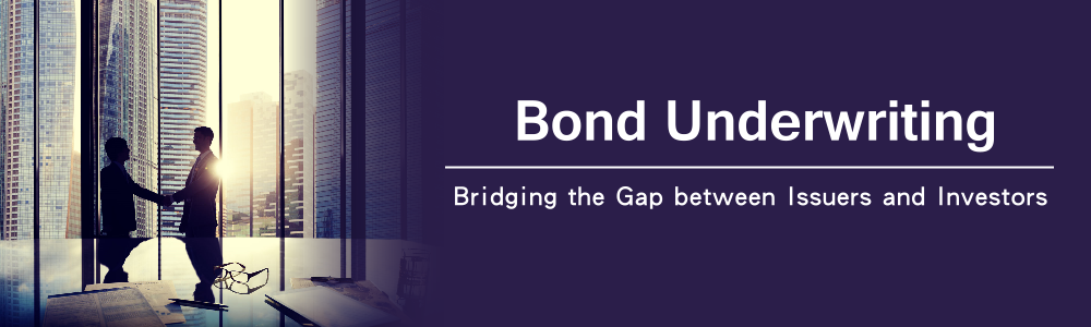 Bond Underwriting